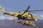 Giao dịch vũ khí với Nga: Moscow vẫn chấp nhận hình thức hàng đổi hàng