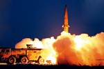 Chiến lược mới của Mỹ: Không hề e ngại tên lửa của Trung Quốc