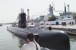 Thời báo Hoàn Cầu ra sức chê bai hạm đội tàu ngầm của Ấn Độ