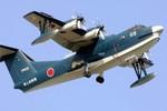 Bộ trưởng QP Nhật Bản sắp đến Ấn Độ chào bán thủy phi cơ US-2