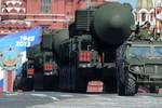 Putin đề nghị Israel bỏ hạt nhân làm lung lay nền tảng chiến lược Mỹ