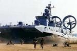 Trung Quốc sẽ dùng tàu đệm khí Zubr ở cả Biển Đông và Hoa Đông?