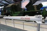 Bị Mỹ ép, Thổ Nhĩ Kỳ có thể bỏ mua tên lửa HQ-9 Trung Quốc
