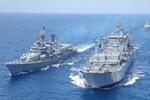 Ấn Độ sẽ đặt mua 8 tàu quét mìn Hàn Quốc tăng cường ngăn chặn TQ
