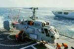 Trung Quốc sẽ luân phiên Liêu Ninh ở Biển Đông, Hoa Đông, Hoàng Hải?
