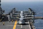 Tướng Trung Quốc lo sợ Mỹ-Nhật tăng cường nhất thể hóa quân sự