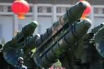 Nước nào chi tiền, nhập nhiều vũ khí từ Trung Quốc nhất?