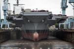 """TQ có chế tàu sân bay mới cũng không thể """"thắng"""" được Nhật, Hàn"""