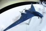 Cảnh sát biển TQ có thể trang bị UAV chiến đấu cất/hạ cánh thẳng đứng