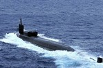 Học giả Trung Quốc thừa nhận tàu ngầm hạt nhân Trung Quốc thua xa Mỹ