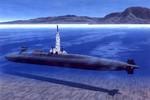 Mỹ luôn duy trì vị thế dẫn trước về tàu ngầm hạt nhân chiến lược