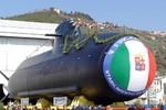 Ấn Độ sẽ đóng mới 5 tàu ngầm hạt nhân để kiểm soát Ấn Độ Dương