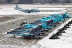 10 sự kiện đáng chú ý nhất của Quân đội Nga năm 2014