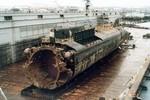 Mỹ xếp tàu ngầm hạt nhân lớp Hạ Trung Quốc vào danh sách kém nhất