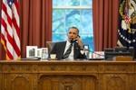 """""""Tổng thống Mỹ Obama cần vạch ra ranh giới đỏ với Trung Quốc"""""""