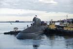Nga sẽ khởi công chế tạo 9 tàu ngầm trong 2 năm tới