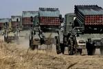 Nga có khả năng lật đổ chính quyền Ukraine chỉ trong khoảng 2 tuần?