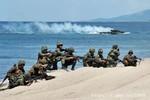 Philippines sẽ cứng rắn với Trung Quốc do có Mỹ hỗ trợ