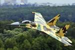 Nga-Trung sẽ ký hợp đồng máy bay Su-35 trong năm 2014?