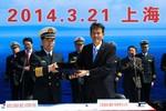 Biển Đông: TQ trang bị cho Hạm đội Nam Hải tàu khu trục Type 052D