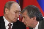 Nga và phương Tây: Trừng phạt và đáp trả trừng phạt