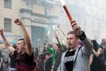 Chuyên gia Nga: Nội chiến Ukraine có thể nổ ra vào ngày 26-27 tháng 5