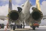 Đàm phán máy bay Su-35 giữa Trung-Nga rơi vào bế tắc cục bộ