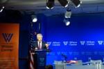 Bộ trưởng Quốc phòng Mỹ thúc đồng minh châu Âu tăng chi tiêu quân sự