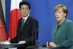 Thủ tướng Nhật Bản đến châu Âu để được ủng hộ về đảo Senkaku?