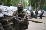 Vì sao dân thường Ucraine cũng có thể dùng tên lửa bắn rơi máy bay?