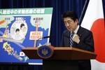 Nhật Bản mở rộng khả năng tham chiến ở Biển Đông?