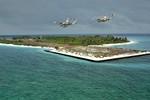 Philippines và Indonesia đạt được thỏa thuận về phân chia vùng biển