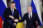 Putin: Ukraine đã rơi vào nội chiến toàn diện