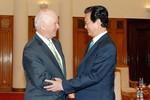 Trung-Nhật sẽ không thèm bắt tay nhau ở Đối thoại Shangri-La?