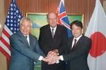 Nhật Bản sẽ chế tàu ngầm, xây dựng đồng minh quân sự với Australia?
