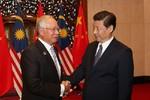 Malaysia tán thành chủ trương giải quyết vấn đề Biển Đông của TQ?