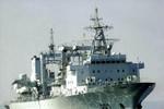 Trung Quốc sẽ triển khai tàu tiếp tế mạnh nhất ở Biển Đông