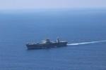 """""""Mỹ cần phong tỏa hàng hải làm xáo trộn kinh tế Trung Quốc"""""""