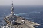Trung Quốc rất khó chế tạo được tàu sân bay trong ngắn hạn