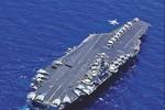 Hải quân Mỹ muốn trì hoãn nghỉ hưu TSB USS George Washington
