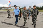 Đoàn TQ sang Nga bàn mua giấy phép Su-35 để triển khai ở Biển Đông?
