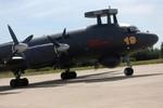 Hải quân Nga nhận máy bay săn ngầm IL-38N nâng cấp đầu tiên