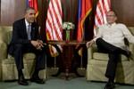 Thỏa thuận Mỹ-Philippines giúp tăng cường khả năng ứng phó thảm họa