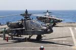 Mỹ khó giải quyết sớm vấn đề Iraq, phải triển khai lực lượng mặt đất?