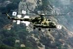 Báo Mỹ: Trực thăng Z-10 Trung Quốc sao chép thiết kế của Nga