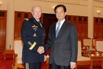 Báo TQ tuyên truyền: Việt Nam, Philippines không coi Trung Quốc ra gì