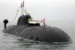 Nga đẩy nhanh phát triển hải quân đối phó NATO