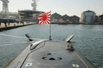 Australia nhập khẩu tàu ngầm Nhật Bản tăng cường kiểm soát Ấn Độ Dương