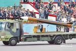 Quân đội Đài Loan sẽ chi 74,8 tỷ Đài tệ mua tên lửa Thiên Cung-3