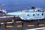 Báo Mỹ phân tích về máy bay trực thăng săn ngầm Z-18F Trung Quốc